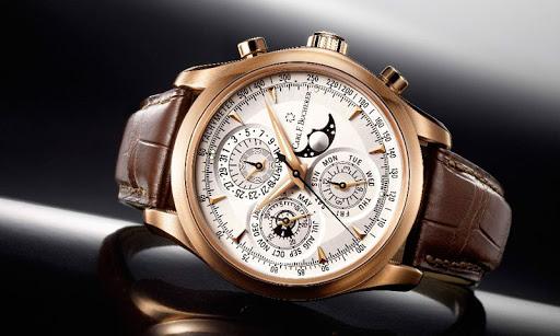 Швейцарские наручные часы: преимущества и выбор