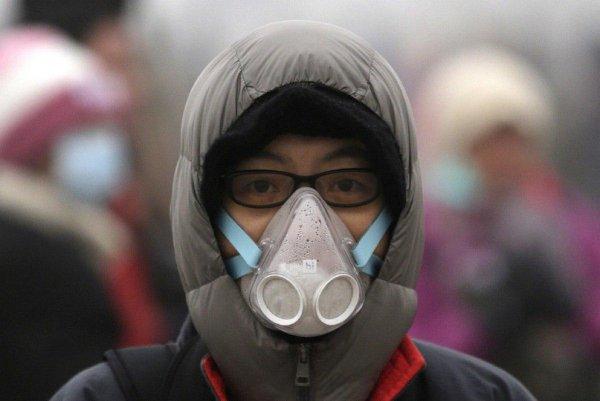 Эпидемиолог оценил шансы Пекина повторить судьбу Уханя