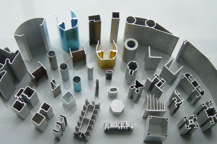aluminum extruded shapes