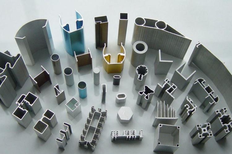 aluminum extruded shapes