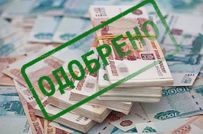 Быстрый займ без бумаг и поручителей
