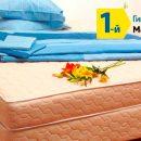 Интернет-магазин Гипермаркет-матрасов для вашего комфортного сна